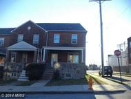 3101 Brendan Avenue Baltimore MD, 21213