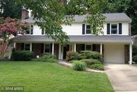 9508 Barroll Lane Kensington MD, 20895