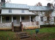 183 Fanny Barger Rd Natural Bridge VA, 24578