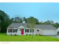 Lot 16 Carlisle Way (Roxwell Model) South Portland ME, 04106