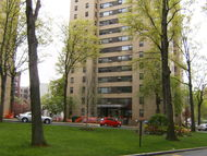 3 Fordham Hill Oval Unit #15d Bronx NY, 10468