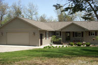 6186 Knollwood Court Indian River MI, 49749