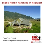 55685 Martin Ranch Rd Rockport WA, 98283