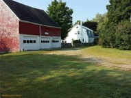162 Roundabout Road Buckfield ME, 04220