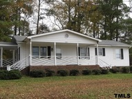 3717 Old Fairground Road Angier NC, 27501
