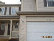 2421 Sunrise Circle Aurora IL, 60503