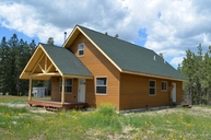 167 Pine Creek Lane Eureka MT, 59917