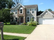 4028 Bayberry Knoll Ln Ravenna OH, 44266