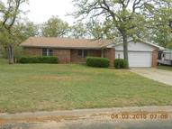 602 Woodlawn Drive Keene TX, 76059