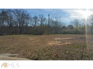 168 Whiteline St Lot 4 Jonesboro GA, 30236