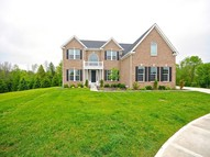 4531 Golden Eagle Court Zionsville IN, 46077