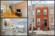 818 Kenwood Avenue South Baltimore MD, 21224