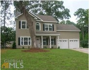 8 Rose Hill Dr Savannah GA, 31419