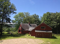 17 Webster Rd Tyringham MA, 01264