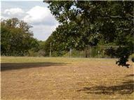 Lot138 Mill Creek Resort Road Pottsboro TX, 75076