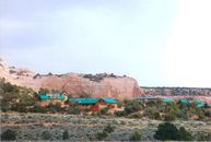 Lot 20 Back Of The Arch Cottage Lot, Wilson Arch Moab UT, 84532