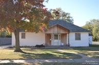 1016 Prospect St Ellsworth KS, 67439