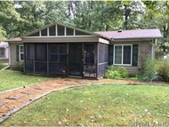 7004 East Fellin Drive Mount Olive IL, 62069