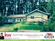5760-5770 E Mason Lake Dr E Grapeview WA, 98546