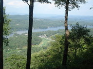 Lot 20 Toxaway Cliff Lake Toxaway NC, 28747