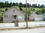 2247 Miner Street Idaho Springs CO, 80452