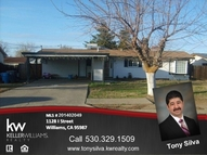 1128 I Street Williams CA, 95987
