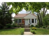 4519 Robinwood Avenue Royal Oak MI, 48073