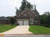 3375 Hagger Ct East Point GA, 30344