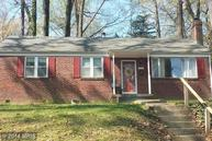 7313 Woodley Place Falls Church VA, 22046