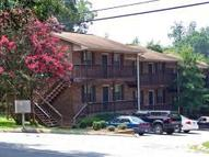 204 One Bedroom Rental Calhoun Street Clemson SC, 29631