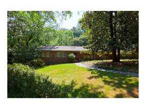 4453 Mount Paran Parkway Nw, Atlanta GA, 30327. 3 br, 3 ba, 2472 sq. ft.