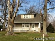 8417 Prairie Creek Rd Pleasant Plains IL, 62677