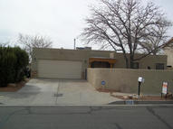 717 Paseo Del Mar Ne Albuquerque NM, 87123