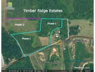 Lot 5-5a Spoon Ln Liberty NC, 27298