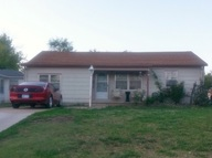 1109 E Harvey Ave Wellington KS, 67152