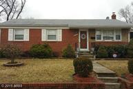 6606 Nyack Place District Heights MD, 20747