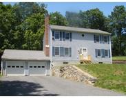 12 Pine Hill Road South Grafton MA, 01560