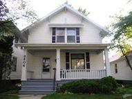 3306 Webster Fort Wayne IN, 46807