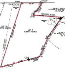 Lot 1 Tidewater Trail Jamaica VA, 23079