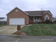 1236 Antique Lane Mascoutah IL, 62258