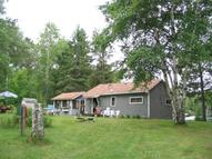11234 W Sandy Point Road Couderay WI, 54828