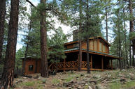 1877 Deer Pass Road Williams AZ, 86046