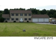 3142 Coon Rd Lima OH, 45806