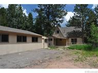 28579 Mountain View Road Conifer CO, 80433