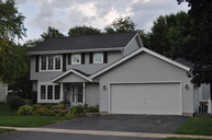 808 James Drive Twin Lakes WI, 53181