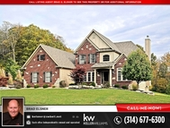 9800 Grandview Estates Saint Louis MO, 63127