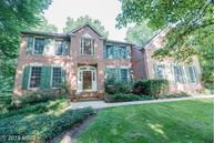 1219 Wild Rose Court Marriottsville MD, 21104