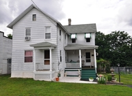 1107 Taylor Ave Dunmore PA, 18510