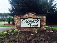 Lot 31 Cooper'S Point Townsend GA, 31331