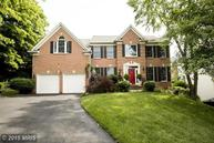 8707 Marburg Manor Drive Lutherville Timonium MD, 21093